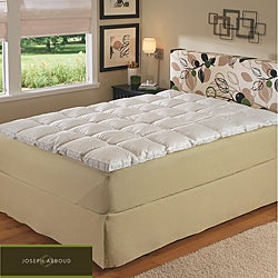Joseph Abboud Even Support Twin/ Full-size Down Alternative Fiberbed
