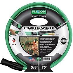 Flexon Forever Plus (0.625' x 75') Garden Hose