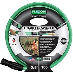 Flexon Forever Plus (0.75' x 100') Garden Hose
