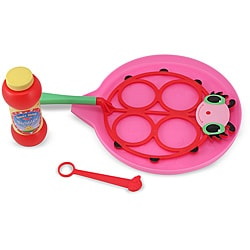 Melissa & Doug Bollie Bubble Set