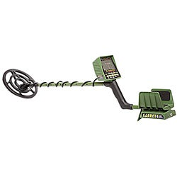 Garrett GTI 2500 Pro Metal Gold Detector Package