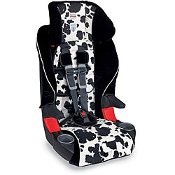Britax Frontier 85 Combination Harness-2-Booster Seat in Cowmooflage