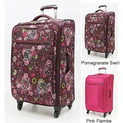 Ricardo Beverly Hills Sausalito Super-Lite 20-inch Carry-On