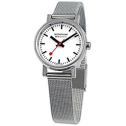 Mondaine Women's Railway Watch