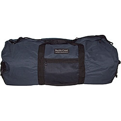 Pacific Crest Navy Blue 36-inch Barrel Duffel