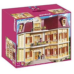 Playmobil Large Grand Mansion Play Set