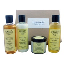 Quench Indian Bath Box (India)