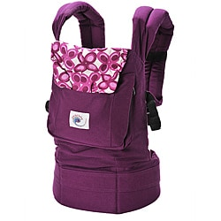 ERGObaby Baby Carrier in Mystic Purple