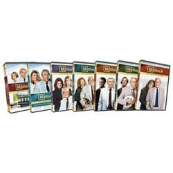 Matlock: Seven Season Pack (DVD)