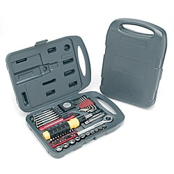 Ruff & Ready 50-piece Tool Kit