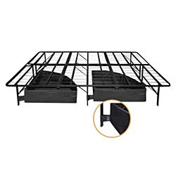 Under Bed Storage Bins (Set of 2)
