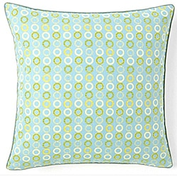 Rings Marine Decorative Pillow