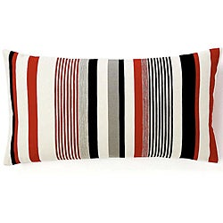 Siggi Striped Decorative Pillow