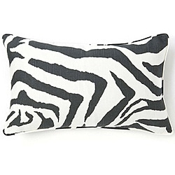 Jiti Pillows Africa Zebra Decorative Pillow