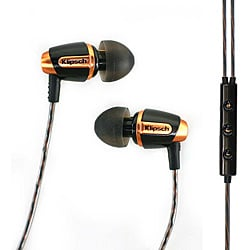Klipsch Reference S4i In-Ear Headphones
