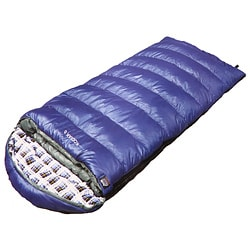 Alpinizmo by High Peak USA Kodiak 0 Sleeping Bag