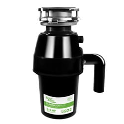 LessCare LGD2 3/4-Horsepower Commercial Garbage Disposal