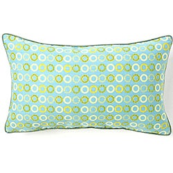 Rings Marine 12x20-inch Decorative Pillow