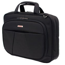 CODi 'Blueprint' Movable-Pocketed Laptop Case