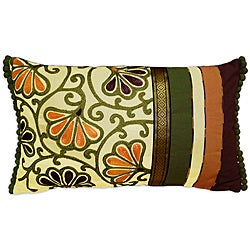 Jovi Antique Decorative Pillow