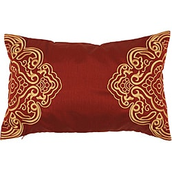 'Ritz' Down 13x20 Decorative Pillow