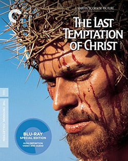The Last Temptation of Christ - Criterion Collection (Blu-ray Disc)