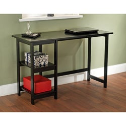 Black Emory Writing Desk