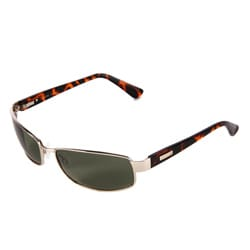 Bolle Men's 'Delancey' Shiny Gold Tortoise Fashion Sunglasses