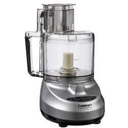 Cuisinart PowerPrep Plus 14-Cup Food Processor (Refurbished)