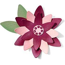 Sizzix 'Flower Layers No. 6' Bigz Die