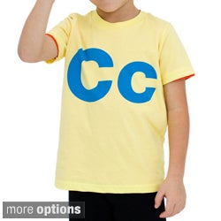 American Apparel Kids' Cotton T-Shirt