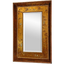 Gold Leaf Mirror (China)