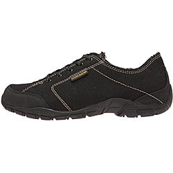 Wicked Hemp Men's Black Buster Shoes