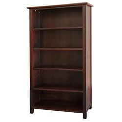 Austin' 5-foot Bookcase