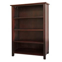 Austin' 4-foot Bookcase