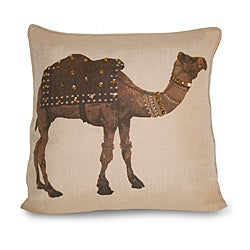 Camel Pillow