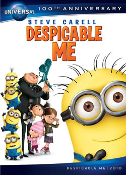 Despicable Me (DVD)