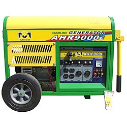 Amico 8500 Watt Gasoline Generator With Remote Control
