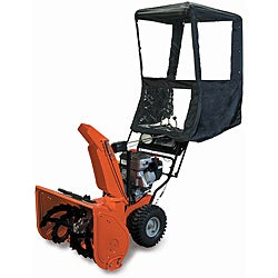 Raider Snow Thrower Cab