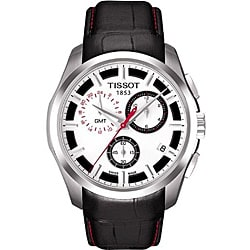 Tissot Men's Couturier Michael Owen Limited Edition Chronograph Watch