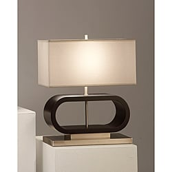 Nova Lighting 'Oskar' Reclining Lamp