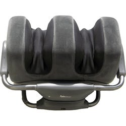 iJoy 2.0 Calf and Foot Massager Ottoman (Refurbished)