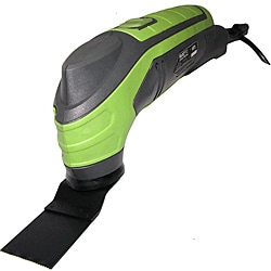 CEL Multifunction 120 Volt Oscillating Tool