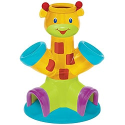 Bright Starts Drop and Giggle Activity Toy