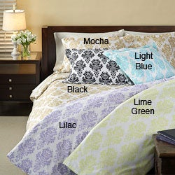 Somerset 3-piece Duvet Cover Set