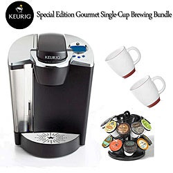 Keurig Special Edition Gourmet Single-Cup Home-Brewing Coffee Maker