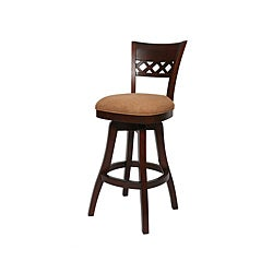 Horizon 26-inch Swivel Counter Stool