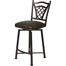 Waverly 41-inch Swivel Counter Stool