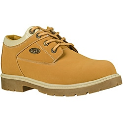 Lugz Men's 'Savoy' Slip-resistant Durabrush Boots