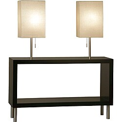 Twin Console Table